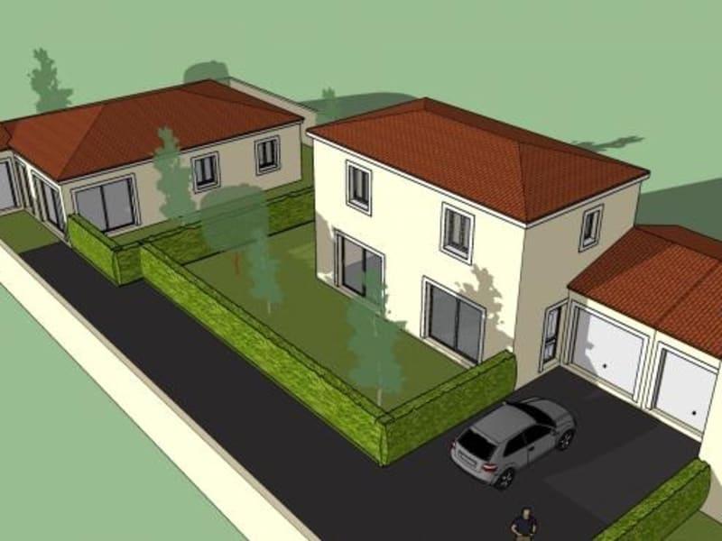 Sale house / villa Marignane 269000€ - Picture 2