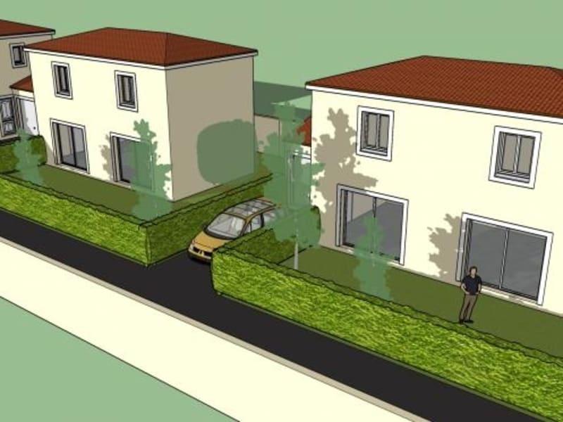 Sale house / villa Marignane 269000€ - Picture 3