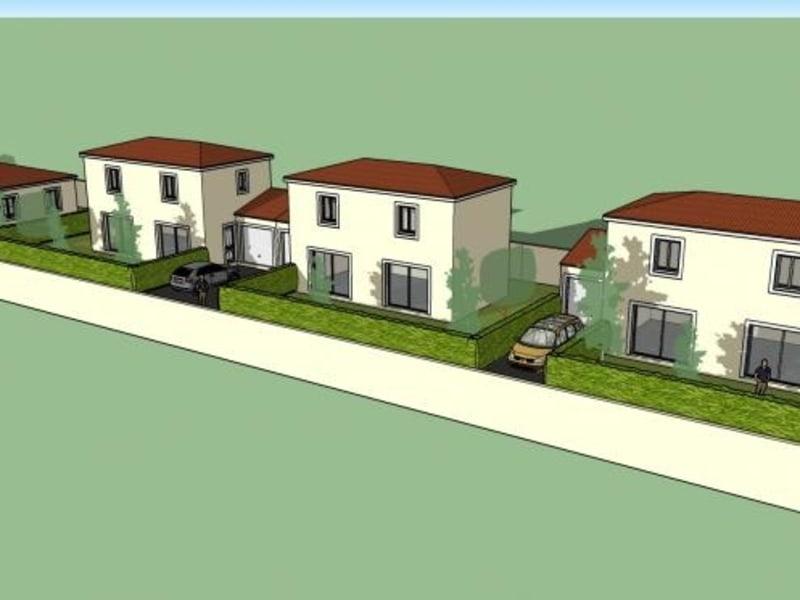 Sale house / villa Marignane 269000€ - Picture 4