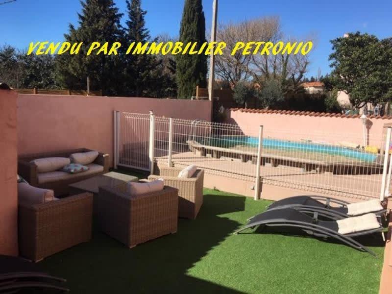 Sale house / villa Port de bouc 264000€ - Picture 1