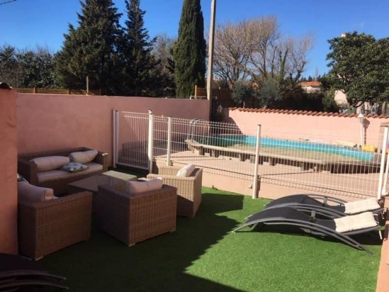 Sale house / villa Port de bouc 264000€ - Picture 2