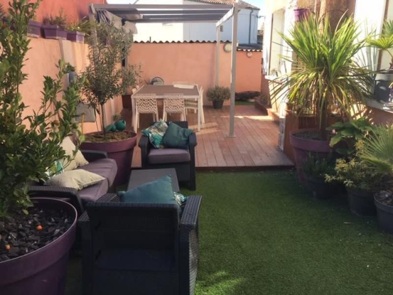 Sale house / villa Port de bouc 264000€ - Picture 3