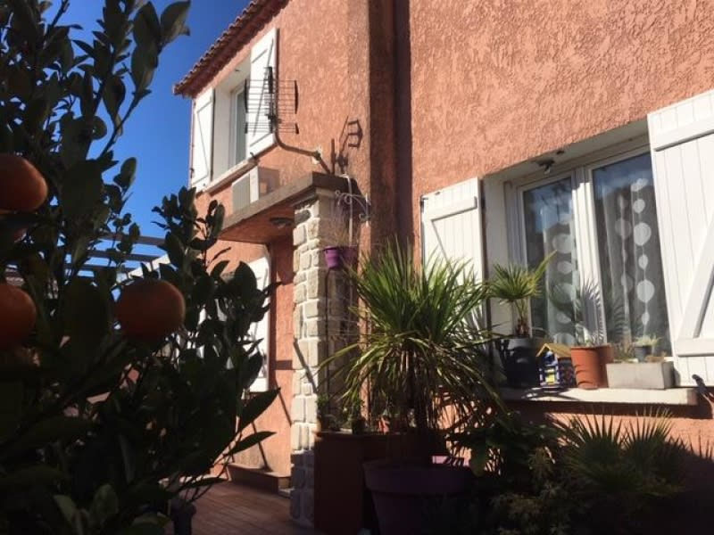 Sale house / villa Port de bouc 264 000€ - Picture 4