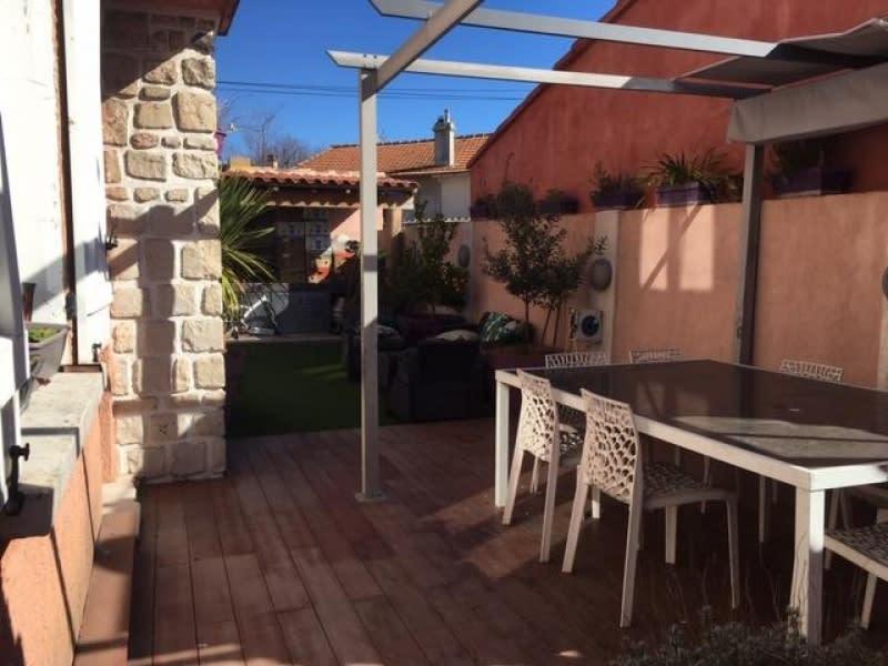 Sale house / villa Port de bouc 264000€ - Picture 5