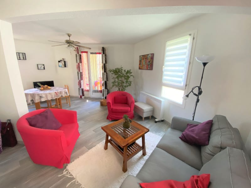 Vente appartement Villeneuve les avignon 160 000€ - Photo 1