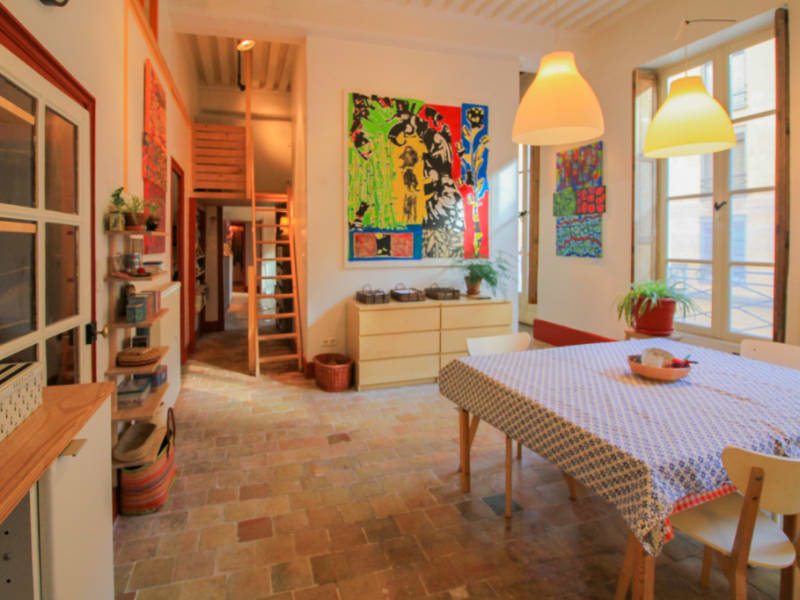 Vente appartement Lyon 1er 760000€ - Photo 2