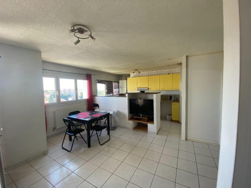 Sale apartment Montpellier 239000€ - Picture 2