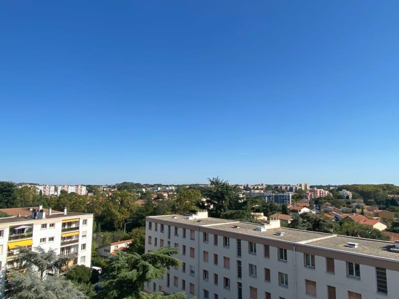 Sale apartment Montpellier 239000€ - Picture 4