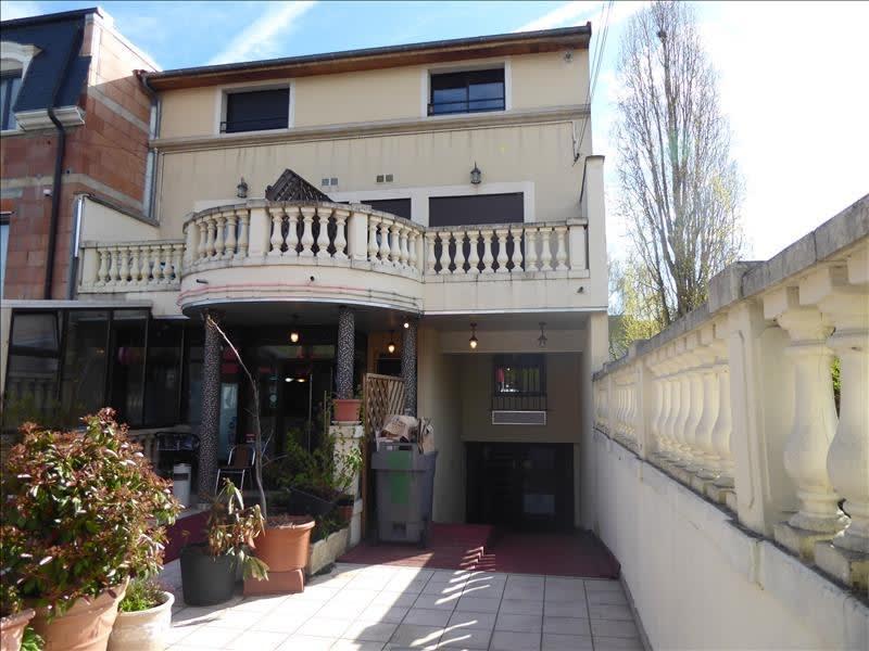 Vente immeuble Antony 1385000€ - Photo 1