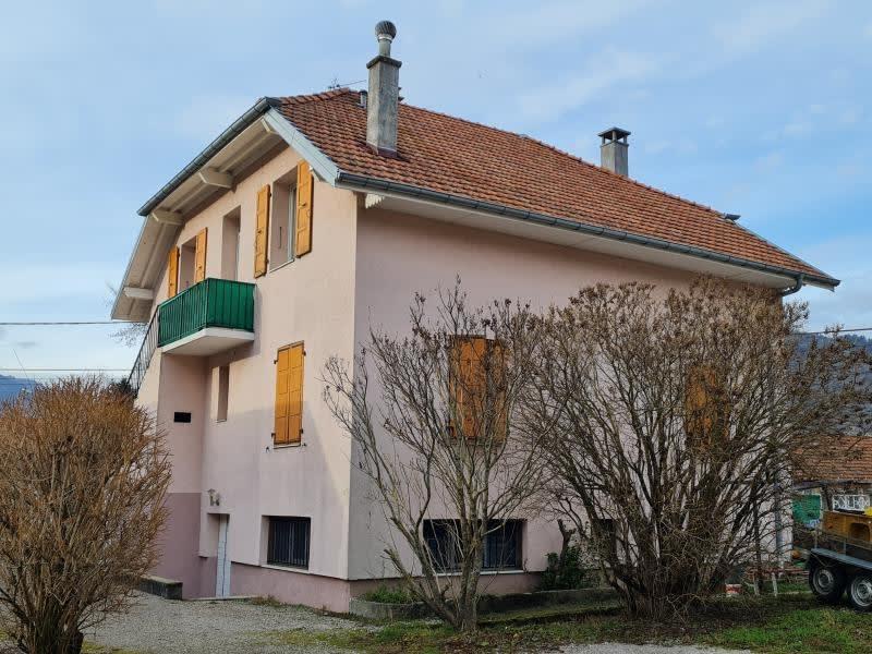 Sale apartment Cluses 160000€ - Picture 1