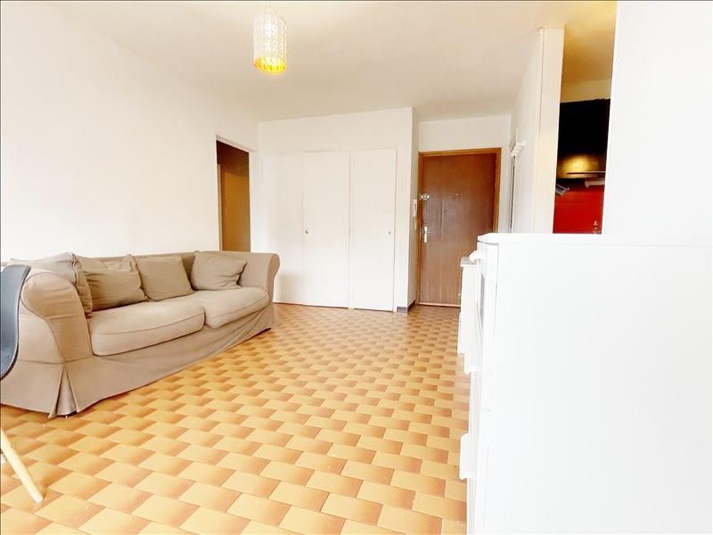 Vente appartement Cluses 90000€ - Photo 2