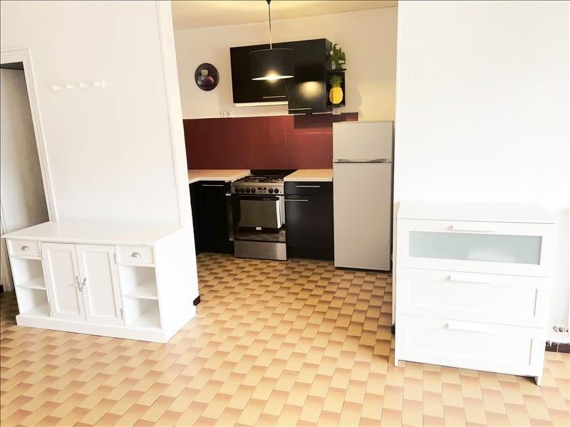 Vente appartement Cluses 90000€ - Photo 4