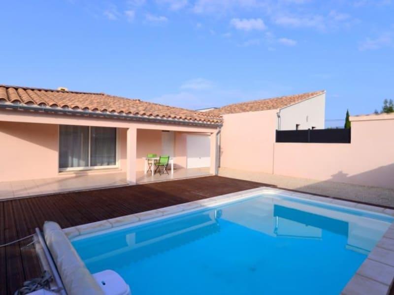 Vente maison / villa L isle sur la sorgue 391000€ - Photo 1