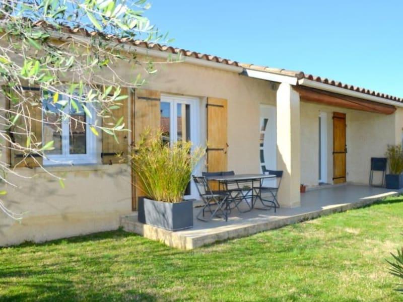 Vente maison / villa Cheval blanc 329000€ - Photo 1