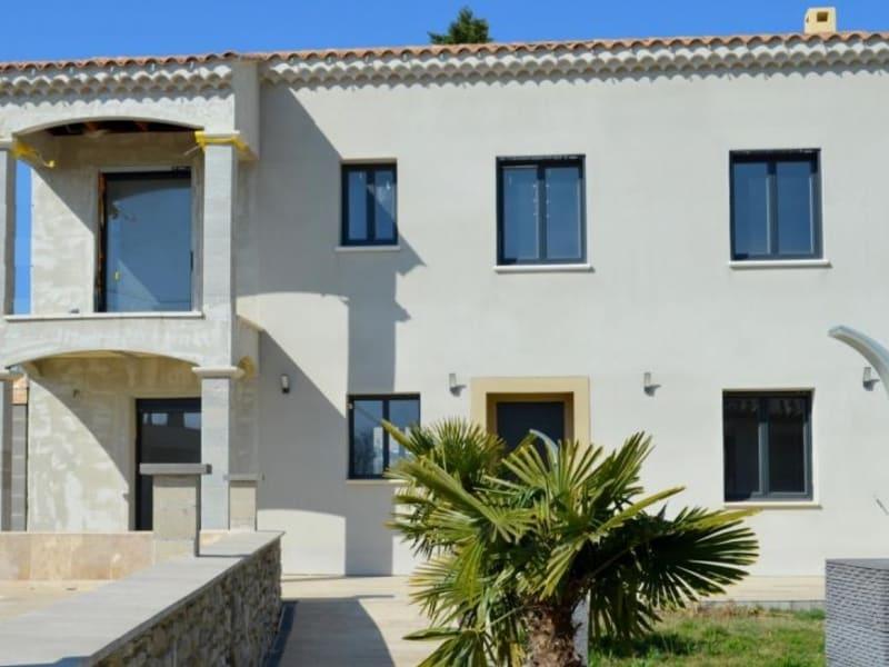 Vente maison / villa L isle sur la sorgue 632000€ - Photo 1