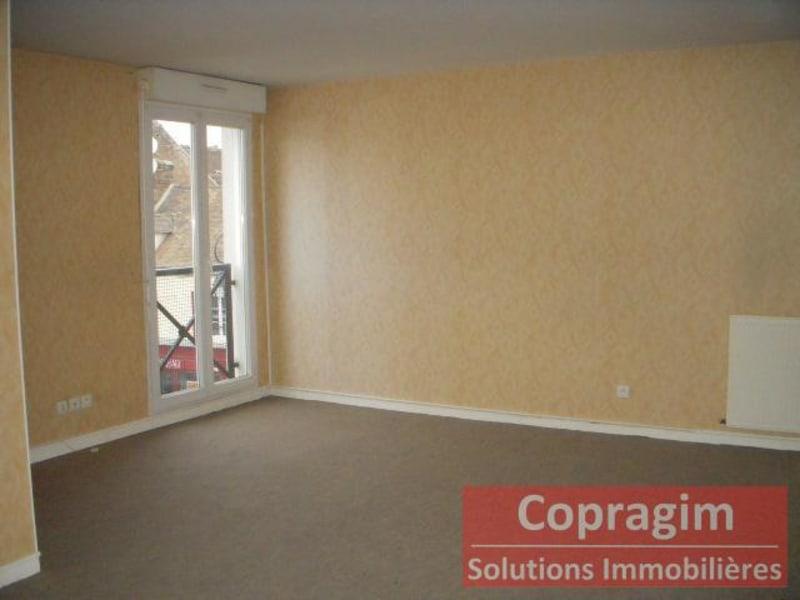 Rental apartment Montereau fault yonne 750€ CC - Picture 1