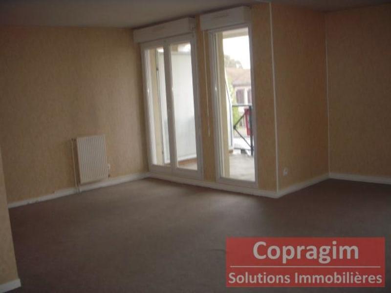 Rental apartment Montereau fault yonne 750€ CC - Picture 2