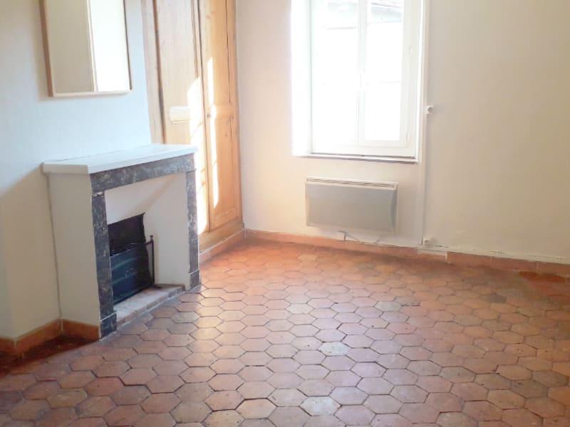 Rental house / villa Voulx 462€ CC - Picture 1