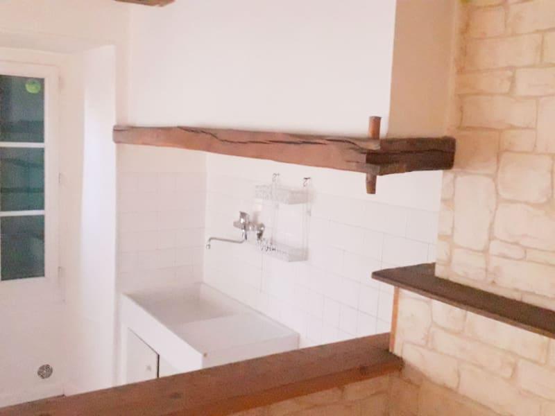 Rental house / villa Voulx 462€ CC - Picture 2
