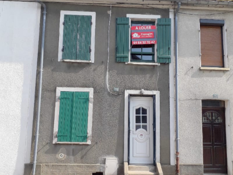Location maison / villa Voulx 462€ CC - Photo 3