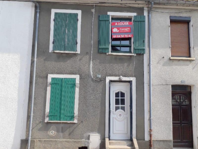 Rental house / villa Voulx 462€ CC - Picture 3