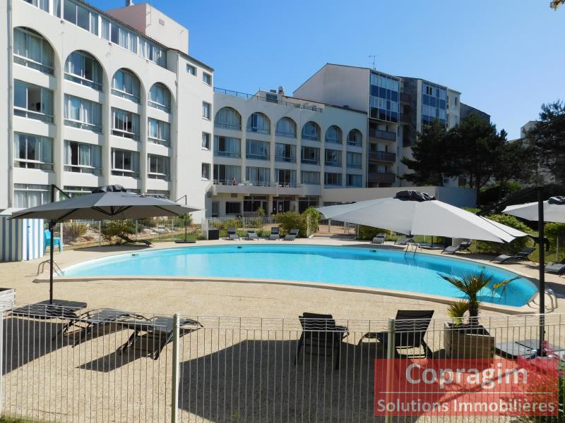 Vente appartement La rochelle 90000€ - Photo 1