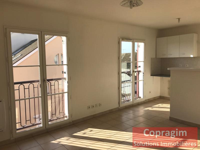 Vente appartement Montereau fault yonne 79 500€ - Photo 2