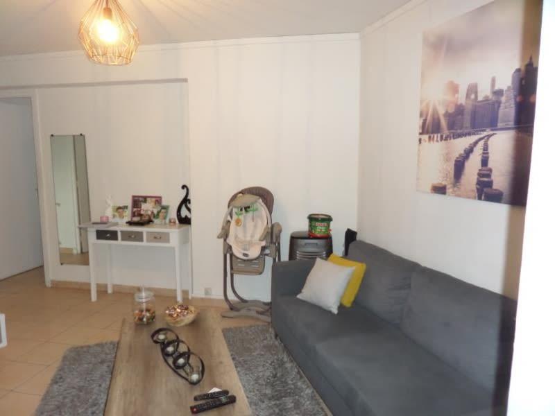 Vente appartement Lyon 9ème 189000€ - Photo 3