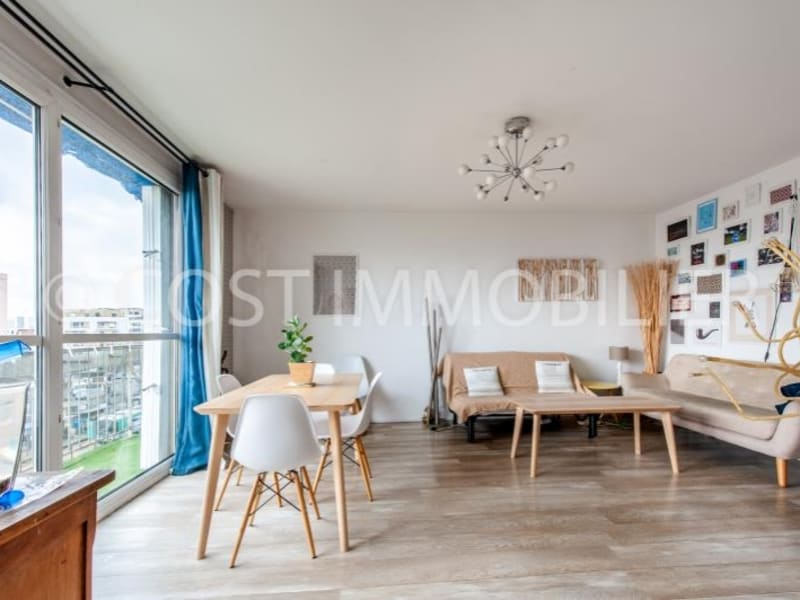 Vente appartement Asnieres sur seine 359000€ - Photo 1