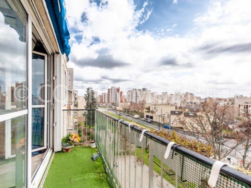 Vente appartement Asnieres sur seine 359000€ - Photo 2