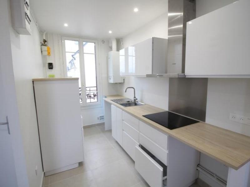 Sale apartment Sartrouville 298000€ - Picture 2