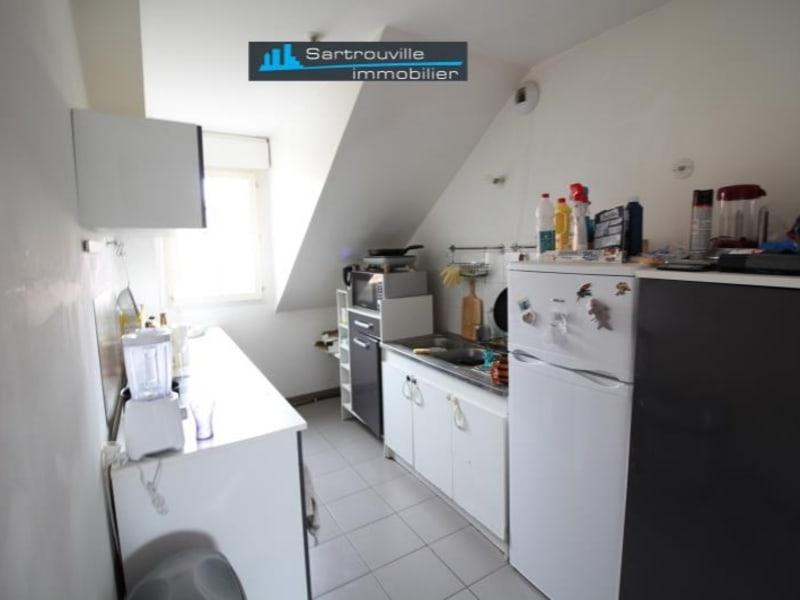 Sale apartment Sartrouville 365000€ - Picture 2