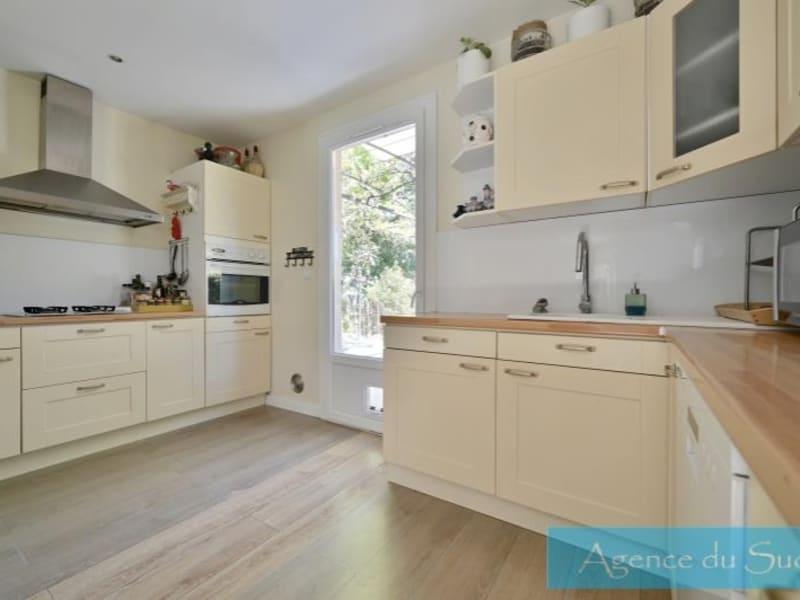 Vente maison / villa Auriol 465000€ - Photo 10