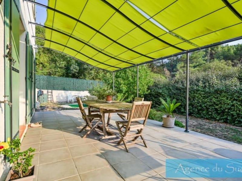 Vente maison / villa Auriol 408000€ - Photo 1
