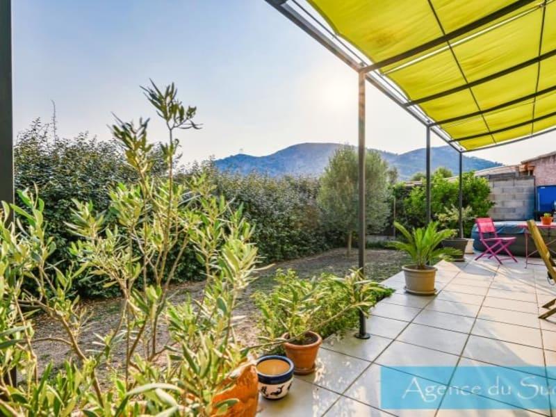 Vente maison / villa Auriol 408000€ - Photo 3