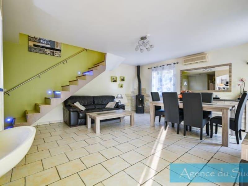 Vente maison / villa Auriol 408000€ - Photo 5