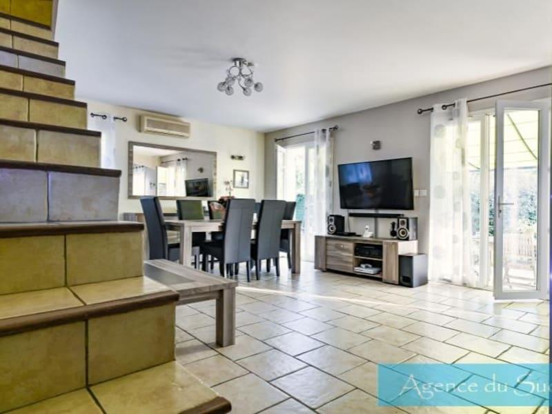 Vente maison / villa Auriol 408000€ - Photo 6