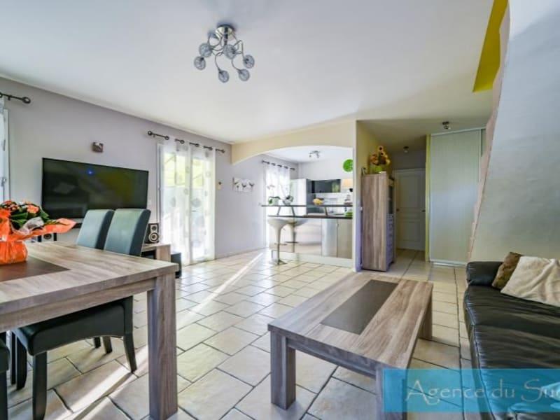 Vente maison / villa Auriol 408000€ - Photo 7