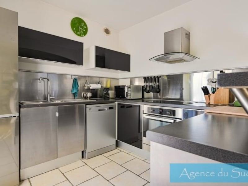Vente maison / villa Auriol 408000€ - Photo 8