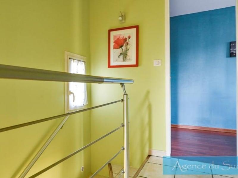 Vente maison / villa Auriol 408000€ - Photo 9