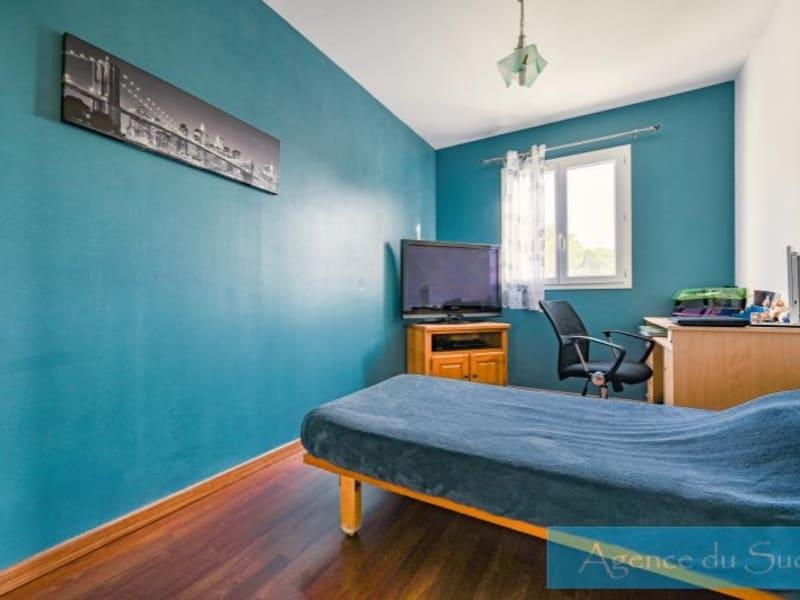 Vente maison / villa Auriol 408000€ - Photo 10