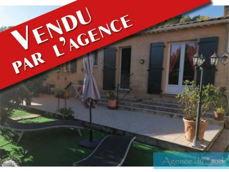 Vente maison / villa Auriol 460000€ - Photo 1