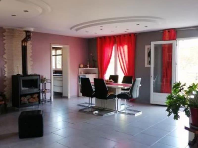 Vente maison / villa Auriol 460000€ - Photo 2