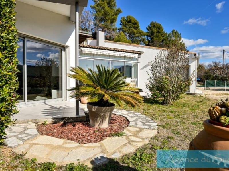 Vente maison / villa Auriol 785000€ - Photo 10
