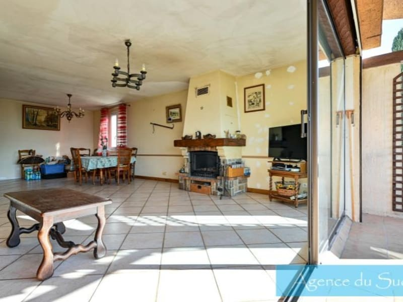 Vente maison / villa Auriol 460000€ - Photo 3