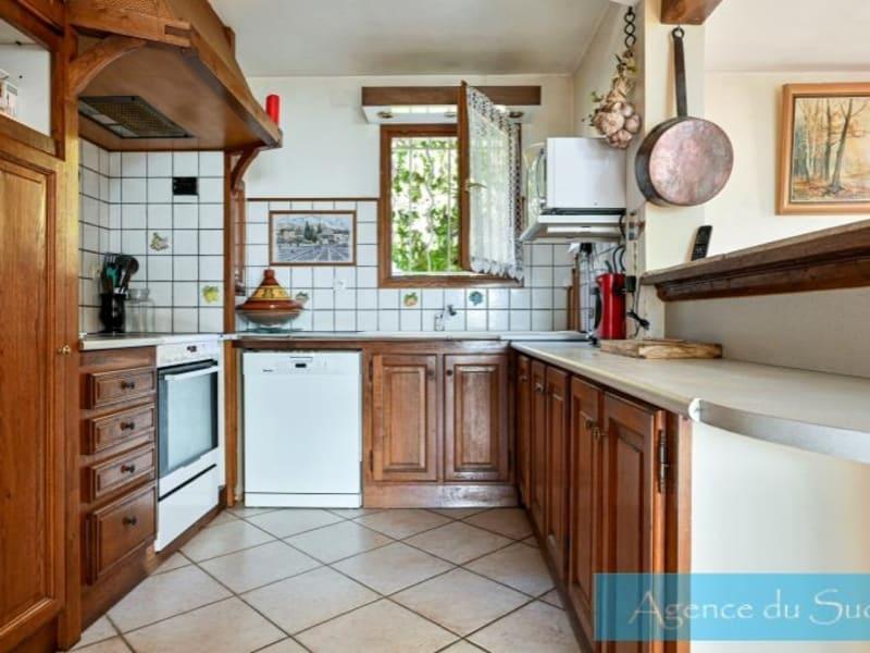 Vente maison / villa Auriol 460000€ - Photo 5