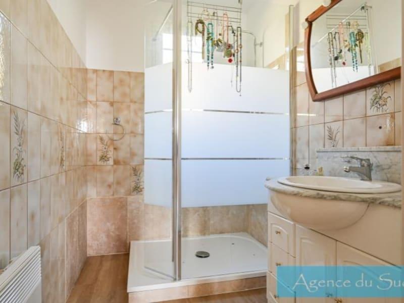 Vente maison / villa Auriol 460000€ - Photo 7