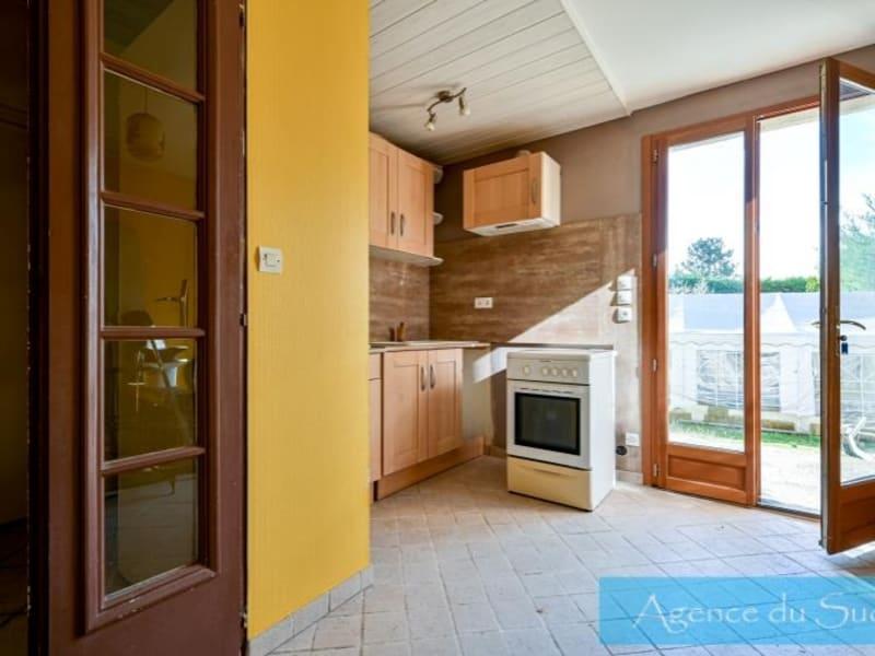 Vente maison / villa Auriol 460000€ - Photo 8