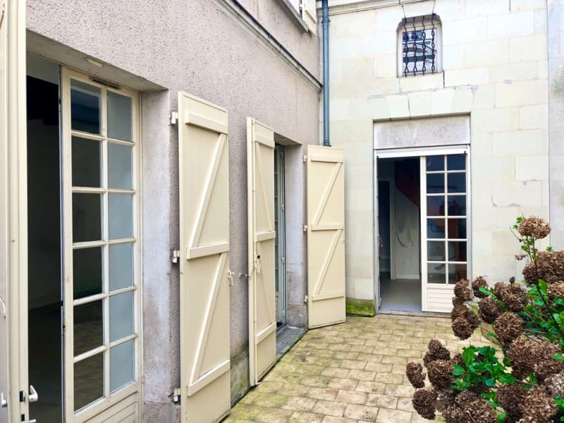 Vente immeuble Angers 639900€ - Photo 2