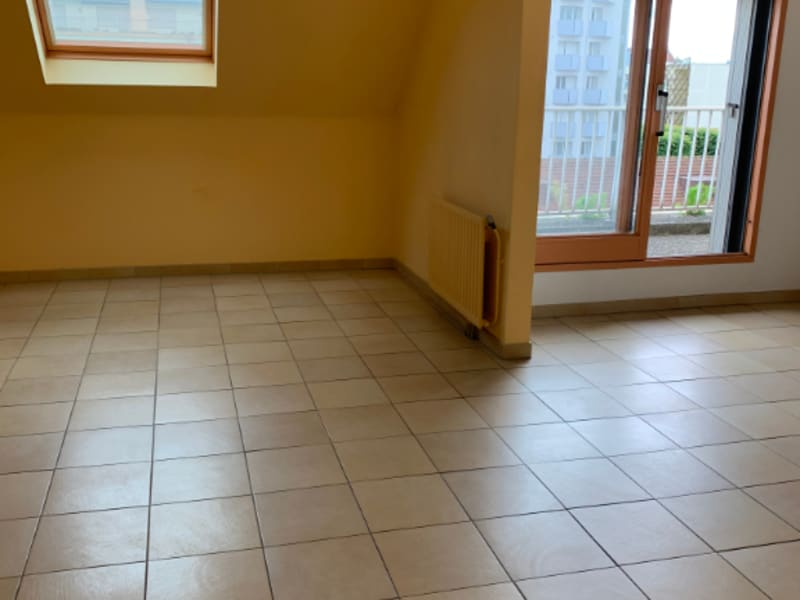 Rental apartment Pau 743,90€ CC - Picture 1